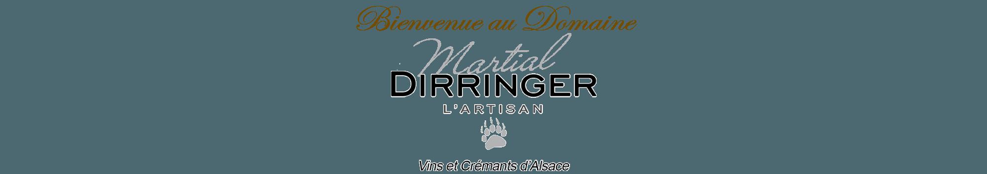 Domaine Martial DIRRINGER